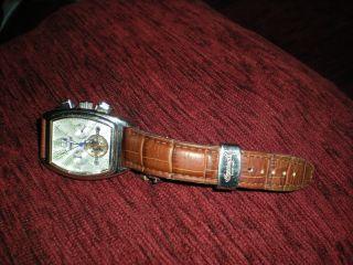 Armbanduhr Ingersoll Automatik Bild