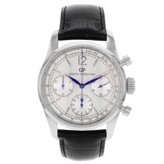Girard - Perregaux 49480 30 Anni Armbanduhr Edelstahl Automatisch Herren Bild