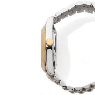 Croton Herren Armbanduhr Automatisch Stahl 21 Juwelen Modisch C1331059ttsk Bild