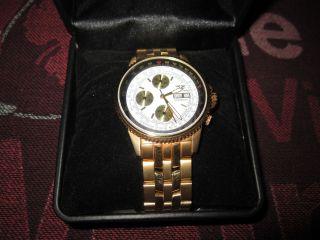 Royal - Swiss Automatik Uhr Neu&ovp Mit Papieren Bild
