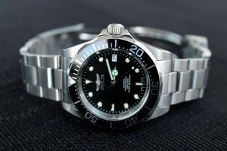 Invicta Pro Diver 8926 Armbanduhr Für Herren Bild