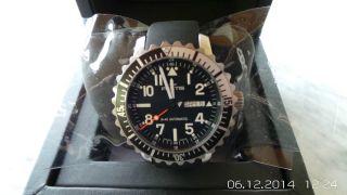 Fortis B42 Marinemaster Day - Date Und Komplett Verklebt Bild