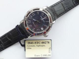 Armbanduhr Herren - Raymond Weil - Np 2080,  - Automatic - Saphirglas Neuwertig Bild