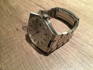 Omega Geneve Armbanduhr Für Herren Bild