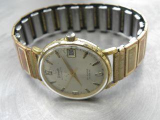 Roberta Automatic 25 Jewels Bild