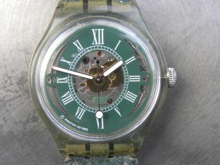Swatch Swiss Automatic V.  93 Bild