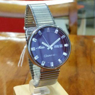 Mido Chronometer Automatik Cal.  1189 Bild