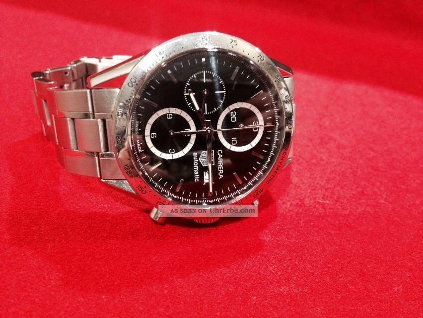 Tag Heuer Carrera Von Uhrentreff München Armbanduhren Bild