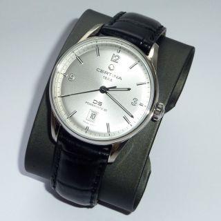 Herren Automatik Armbanduhr Certina Ds Powermatic 80 Ref.  C026.  407.  16.  037.  00 Bild