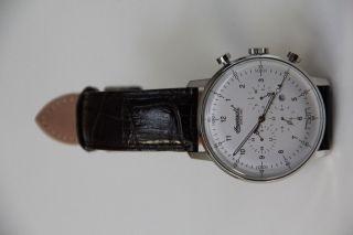 Ingersoll Herren Automatik Armbanduhr 1955/2999g Bild