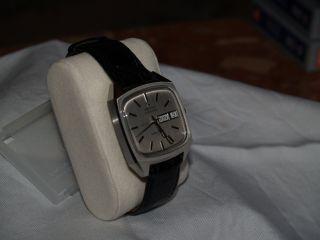 Zenith Uhr Bild