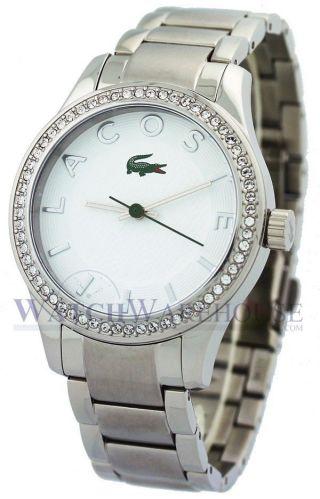 Damen - Armbanduhr Lacoste 2000797 Sydney,  38mm,  Edelstahl,  Glänzend - Bild