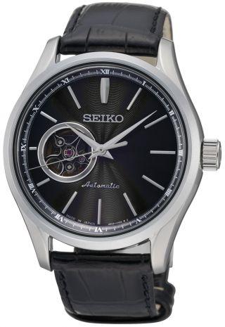 Seiko Presage Automatik Herren Uhr Ssa083j2 Bild