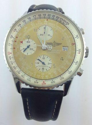 Breitling - Navitimer - A13022 - Chronograph - Automatik - Uhr - Datum Bild