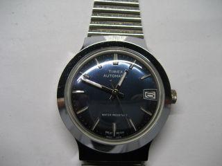 Timex Automatic Herrenarmbanduhr - Wie - Bild