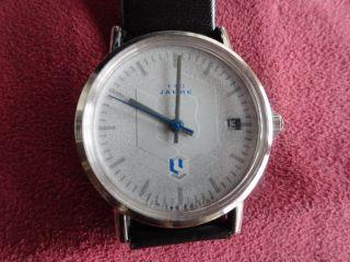 Armbanduhr Braun Elektric Limited Edition Bild