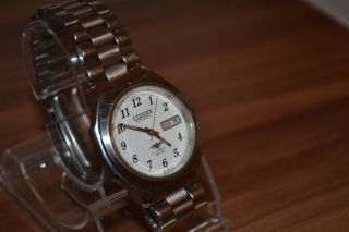 Citizen Automatic 21 Jewels Bild