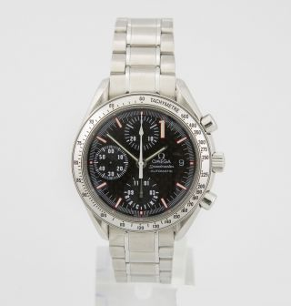 Omega Speedmaster Racing Michael Schumacher Limit Edition Ref.  175.  0086 Bild