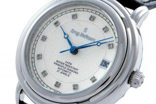 Krug BaÜmen Principle Diamond Automatic Lagenlook,  Ovp Bild