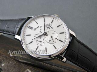 Orient Uhr Vintage Automatisch Herrenuhr Gangreserve Fez09003b0,  Fez09002s0 Bild