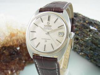 Omega Constellation Chronometer Automatik Herrenuhr | Cal.  : 564 Bild