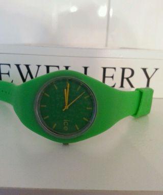 Ice Watch Ice Armbanduhr Für Unisex Bild