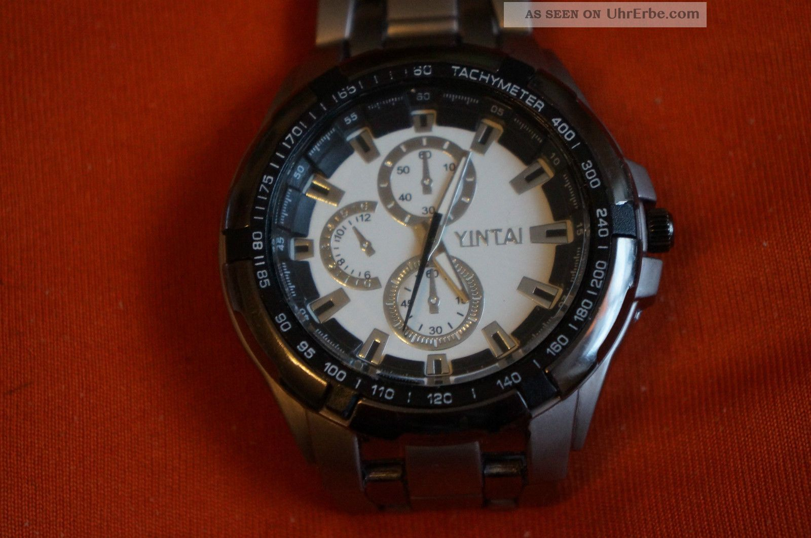Armbanduhr Yintai Armbanduhren Bild