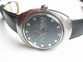 Herren Armbanduhr Condor Tag/datum Automatic Bild