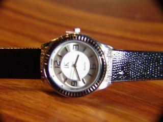 Armbanduhr Unbenutzt Lk Ø 4 Cmschutzfolie U.  Stopper,  Funktionstüchtig Bild