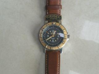 Camel Trophy Armbanduhr Bild