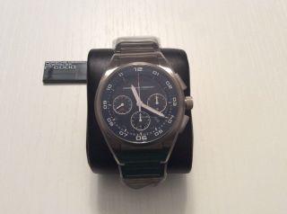 Porsche Design P ' 6620 Dashboard Armbanduhr Für Herren Bild