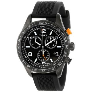 Timex Kaleidoskope Sport T2p043 Herrenuhr Analog,  Chronograph Bild