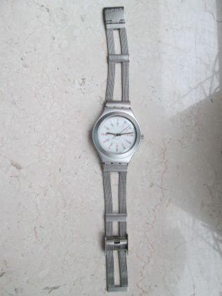 Swatch Uhr Für Damen,  Voll Funktionsfähig Bild