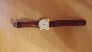Glashütte Armbanduhr Bild