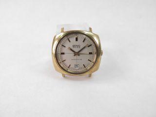Bwc Automatic Armbanduhr Bild