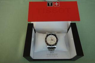 Tissot Prs 516 T91148331 Herren - Armbanduhr Automatik Bild