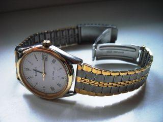 Tissot - Pr - 100 SchÖne Herren / Damen Uhr Aufgearbeitet Top Bild