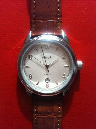 Kienzle - Comfort Herren - Armbanduhr Bild