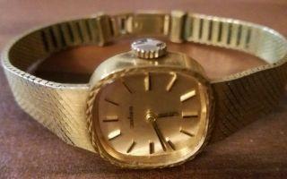 Palas Damen Armbanduhr Automatisch Bild