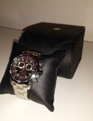 Swiss Military Hanowa Chronograph X - Treme 6 - 5172.  04.  007.  07 In Ovp Bild