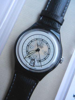 Swatch,  Automatik,  Sab400 Lapillo,  Neu/new Bild