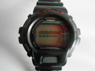 Uhr G - Shock Dw6600 Bild