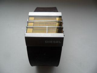 Diesel Herrenuhr Dz 7071 Digital Bild