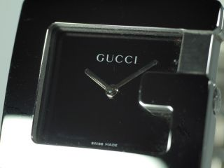 Gucci G - Watch Herrenuhr,  Ref.  3600 M Bild