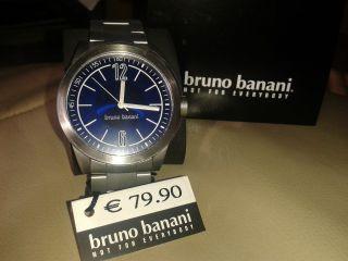 Bruno Banani Herrenarmbanduhr Bild