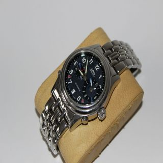 Oris Automatik / Automatic / Chronograph Cal 690 Armbanduhr Bild