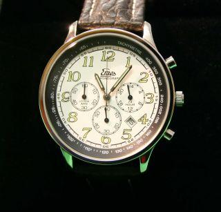 Chronograph Herren Emes Bild
