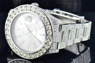 Rolex Uhr Mit Diamanten Piranhas Oberhausen De