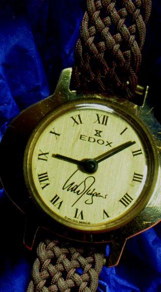 Udo JÜrgens Uhr Aus Den 70ern Bild