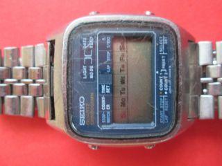 Herren Armbanduhr,  Seiko Bild